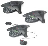 Спикерфон Polycom SoundStation2