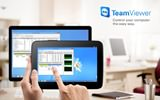 TeamViewer Android Windows 8